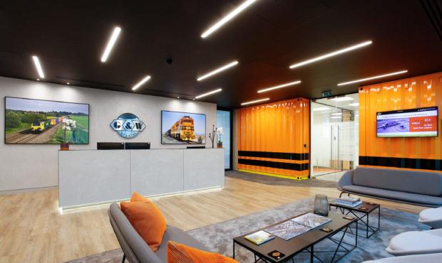 G&W - Careers - Office Based