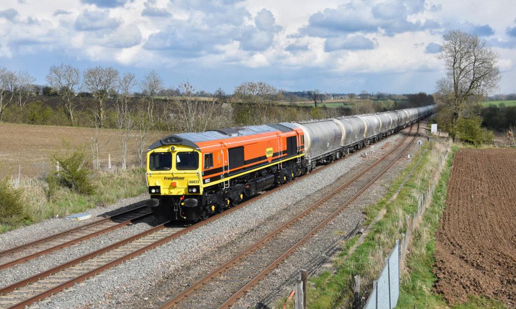 Freightliner Bulk Freight Haulage