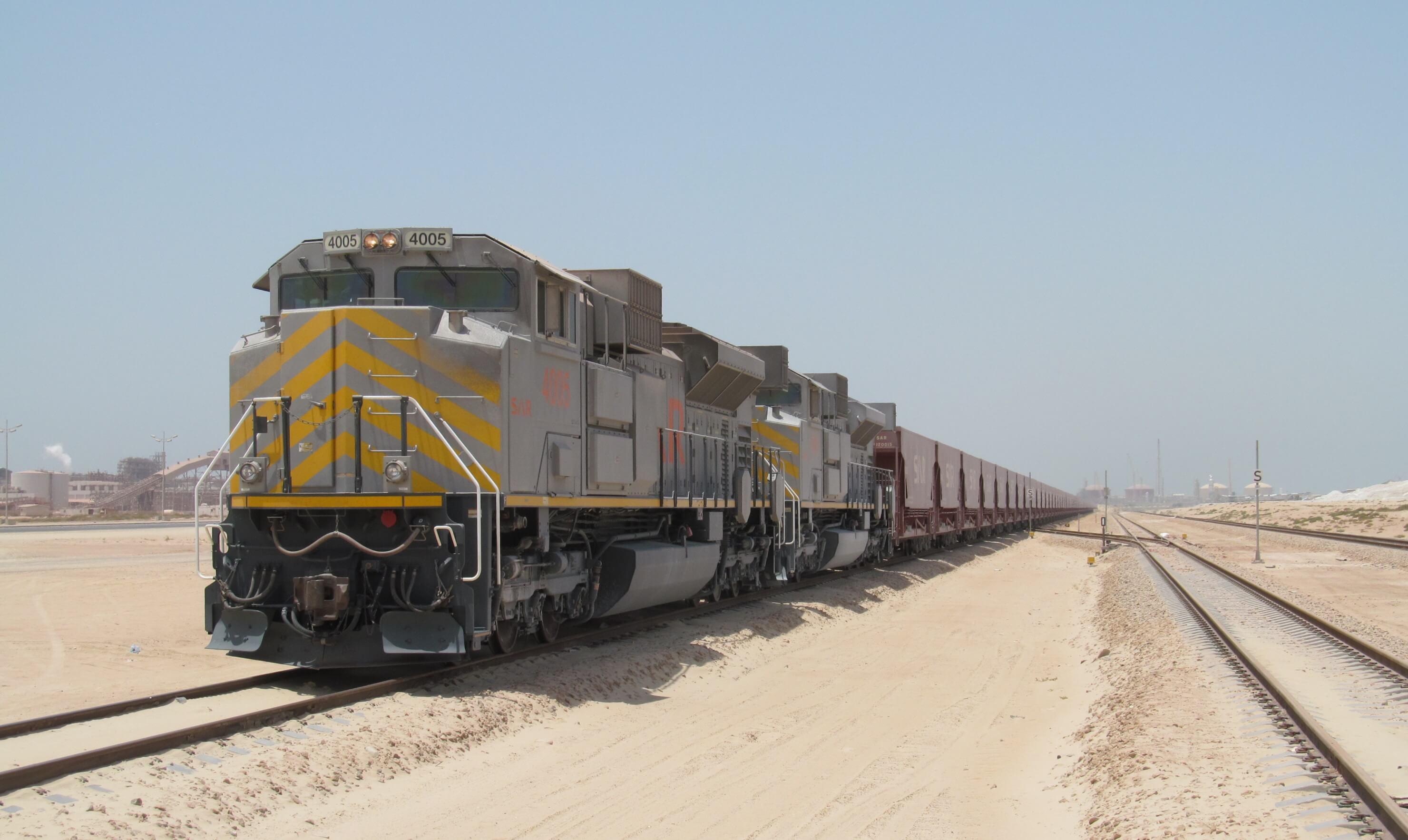 freightliner middle east